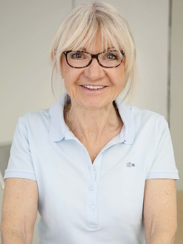 Marie Mahe : Masseuse professionnelle à domicile à Nantes pour particulier et entreprise